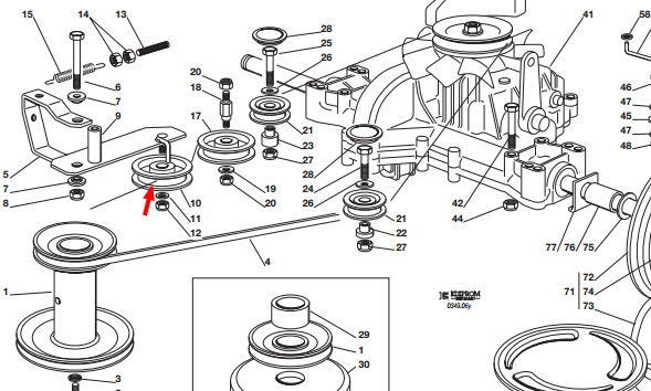 belle cement mixer parts wiring diagram and engine diagram